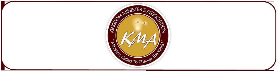 Kingdom Ministers
